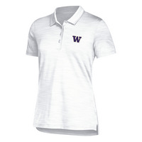 Adidas Womens Ultimate Polo