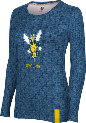 Cycling ProSphere Sublimated Long Sleeve Tee