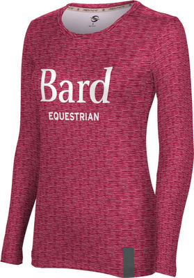 Equestrian ProSphere Sublimated Long Sleeve Tee