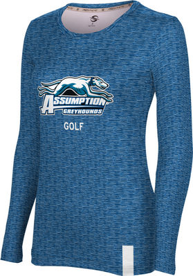Golf ProSphere Sublimated Long Sleeve Tee