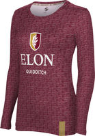 Quidditch ProSphere Sublimated Long Sleeve Tee