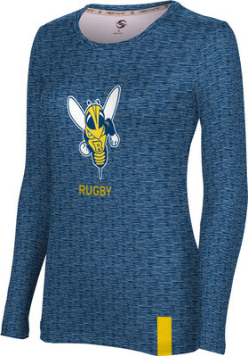 Rugby ProSphere Sublimated Long Sleeve Tee
