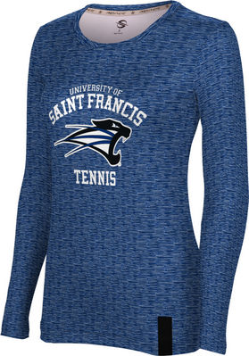 Tennis ProSphere Sublimated Long Sleeve Tee