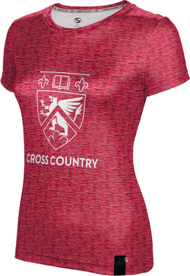 Cross Country ProSphere Sublimated Tee