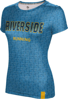 Running ProSphere Sublimated Tee