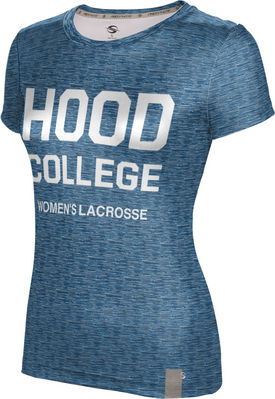 Womens Lacrosse ProSphere Sublimated Tee