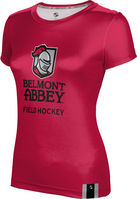 Prosphere Womens Sublimated Tee Field Hockey