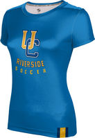 Prosphere Womens Sublimated Tee  Soccer (Online Only)