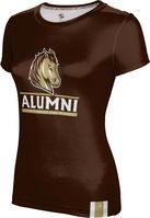 Alumni ProSphere Sublimated Tee