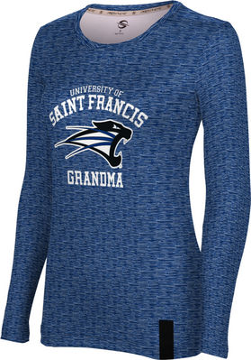 Grandma ProSphere Sublimated Long Sleeve Tee