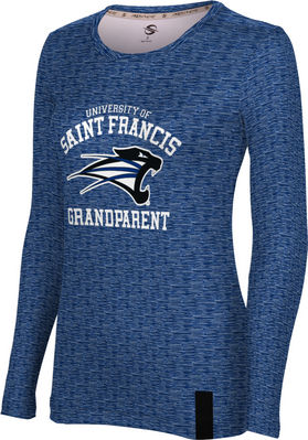 Grandparent ProSphere Sublimated Long Sleeve Tee