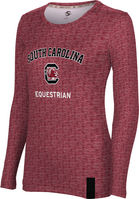 Equestrian ProSphere Sublimated Long Sleeve Tee (Online Only)