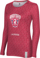 Lacrosse ProSphere Sublimated Long Sleeve Tee (Online Only)