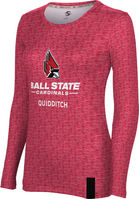 Quidditch ProSphere Sublimated Long Sleeve Tee (Online Only)