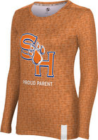 Proud Parent ProSphere Sublimated Long Sleeve Tee (Online Only)
