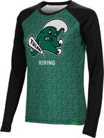 Rowing Spectrum Womens Sublimated Long Sleeve Tee (Online Only)