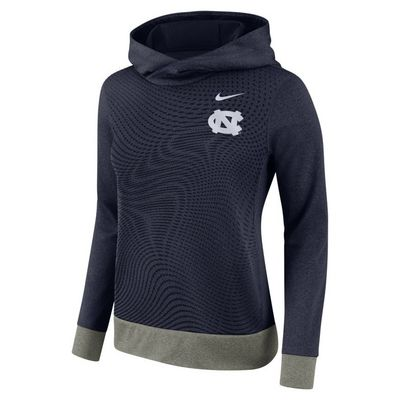 Nike Womens Therma Pullover Hood