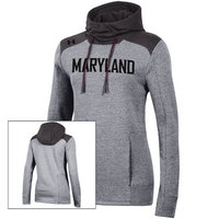 Under Armour Womens AF Storm Hoody