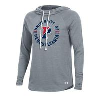 Under Armour Pinhole Funnel Hood Sweatshirt