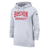Nike Womens Rally Fleece Hoodie