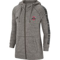 Nike Womens Vintage Full Zip