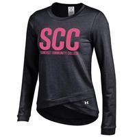 Under Armour Cross Over Crew