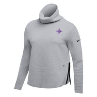 Nike Therma Pullover Top