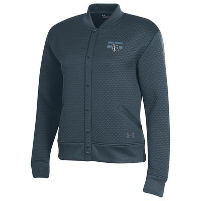 Under Armour HD Bomber Jacket