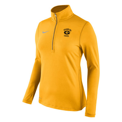 d7bcdbb6e4 Nike Solid Element Half Zip | Barnes & Noble at Grambling State