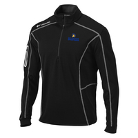 Columbia Omni Wick Shotgun Quarter Zip