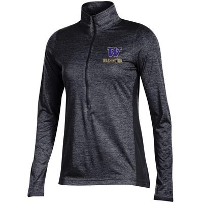 Champion Marathon Deep Quarter Zip