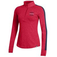 Under Armour Ascend Quarter Zip