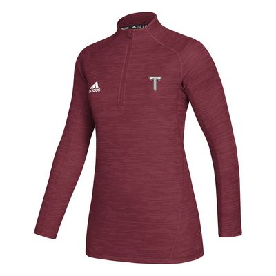 Adidas Game Mode Quarter Zip