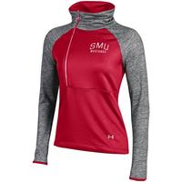 Under Armour Cozy Asymetrical Half Zip