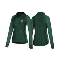 Adidas Vertical Heather Quarter Zip