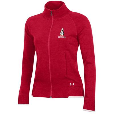 Under Armour Threadborne Full Zip