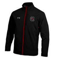 Under Armour Sideline Contender Full Zip Jacket