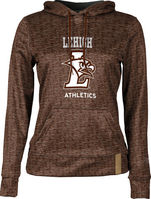 Athletics ProSphere Womens Sublimated Hoodie