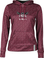 Bowling ProSphere Womens Sublimated Hoodie