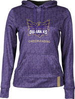 Cheerleading ProSphere Womens Sublimated Hoodie