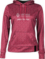 Cross Country ProSphere Womens Sublimated Hoodie