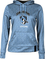 Cycling ProSphere Womens Sublimated Hoodie