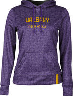 Field Hockey ProSphere Womens Sublimated Hoodie (Online Only)