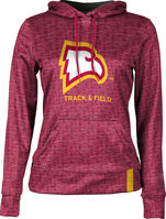 Track & Field ProSphere Womens Sublimated Hoodie