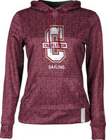 Sailing ProSphere Womens Sublimated Hoodie