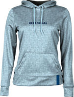 Squash ProSphere Womens Sublimated Hoodie