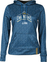 Swimming & Diving ProSphere Womens Sublimated Hoodie (Online Only)