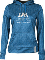 Womens Basketball ProSphere Womens Sublimated Hoodie