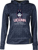 Womens Cross Country ProSphere Womens Sublimated Hoodie