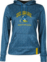 Womens Cross Country ProSphere Womens Sublimated Hoodie (Online Only)